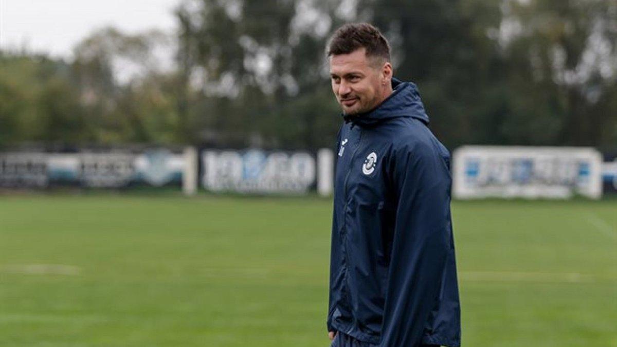 Милевский: Мне хочется завершить карьеру в Украине, но за копейки играть я не буду