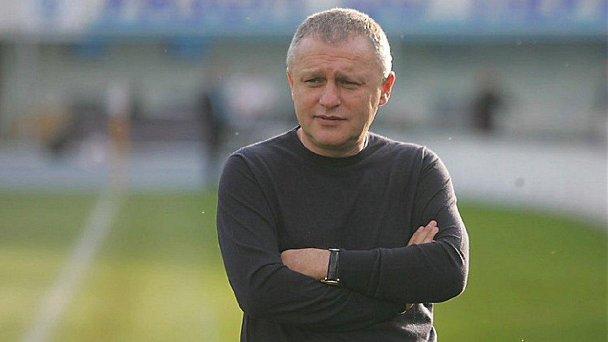 Суркіс підбив підсумки виступів Динамо у Лізі чемпіонів – президент вказав на головний недолік киян