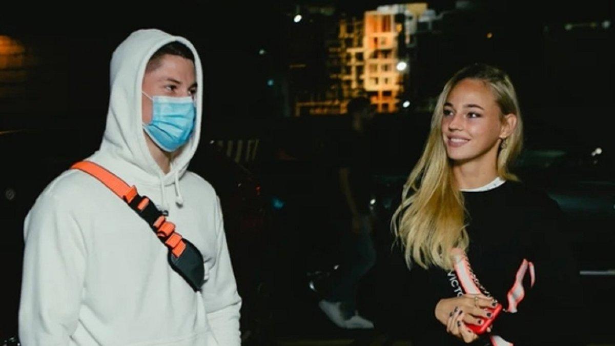 Попов розірвав стосунки з Білодід – кінець однієї з найзірковіших спортивних пар України