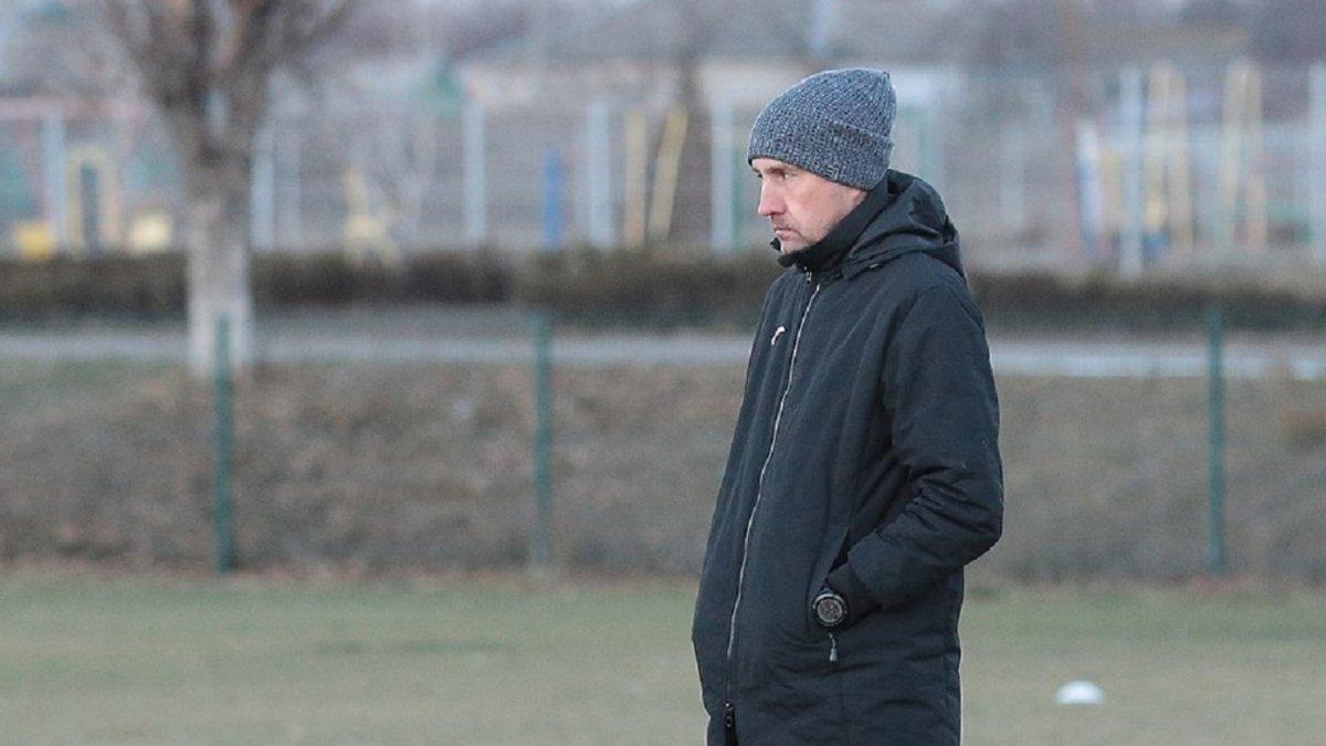 Ингулец зимой ограничится 2-3 новичками – с одним игроком уже попрощались