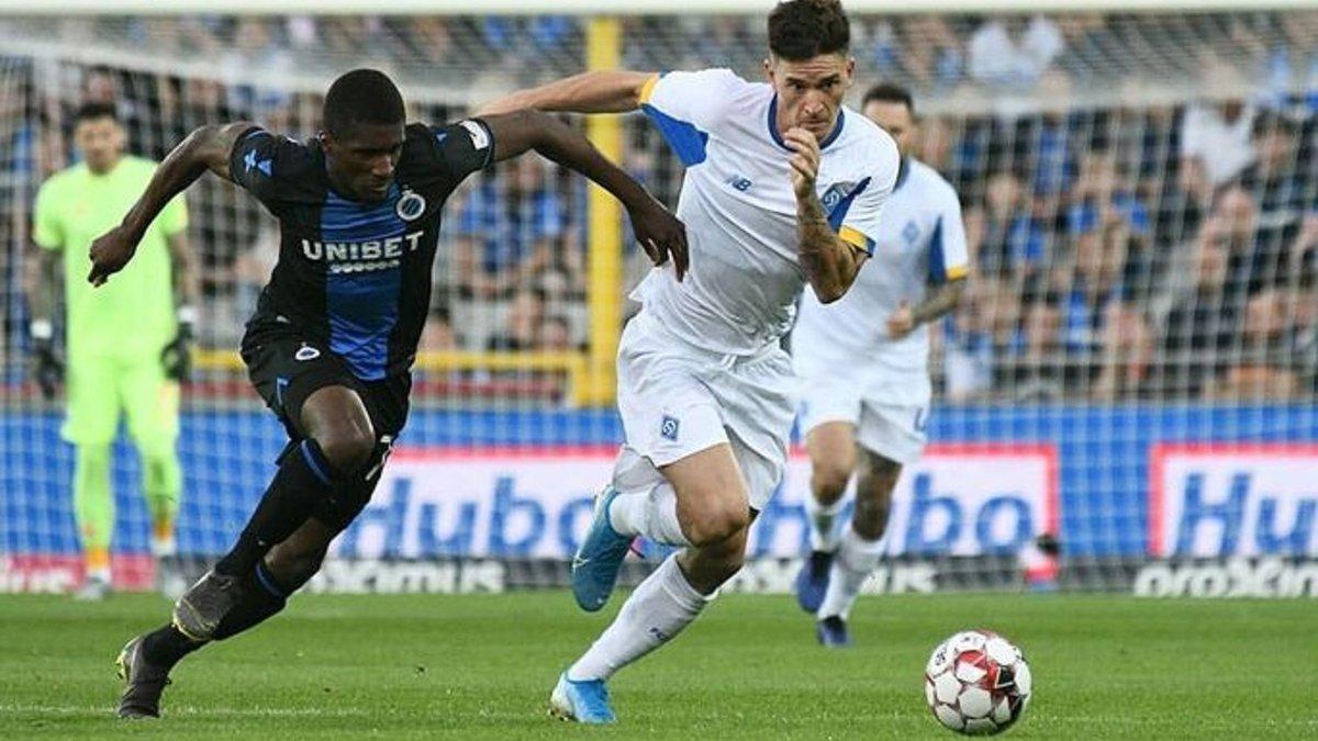 Динамо та Шахтар дізнались дати і час своїх матчів плей-офф Ліги Європи