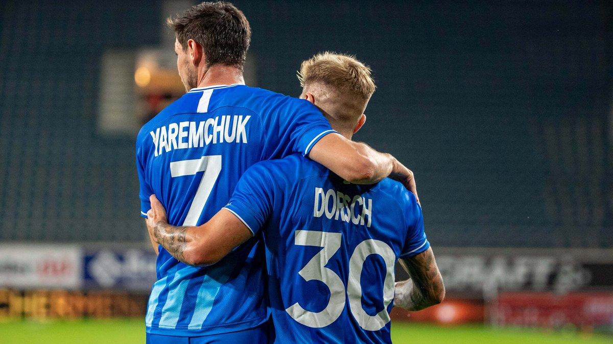 Яремчук не цікавить Спортінг – ЗМІ розвіяв чутки про можливий трансфер