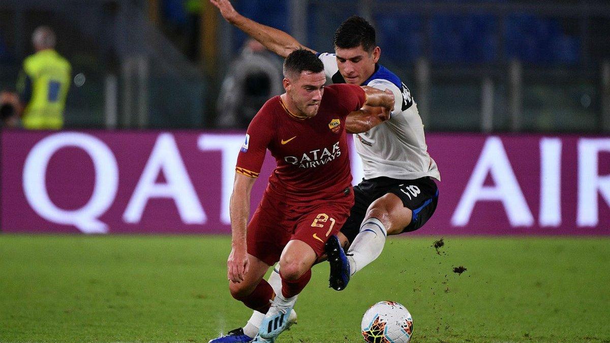 Аталанта – Рома: онлайн-трансляція центрального матчу Серії А за участі Маліновського