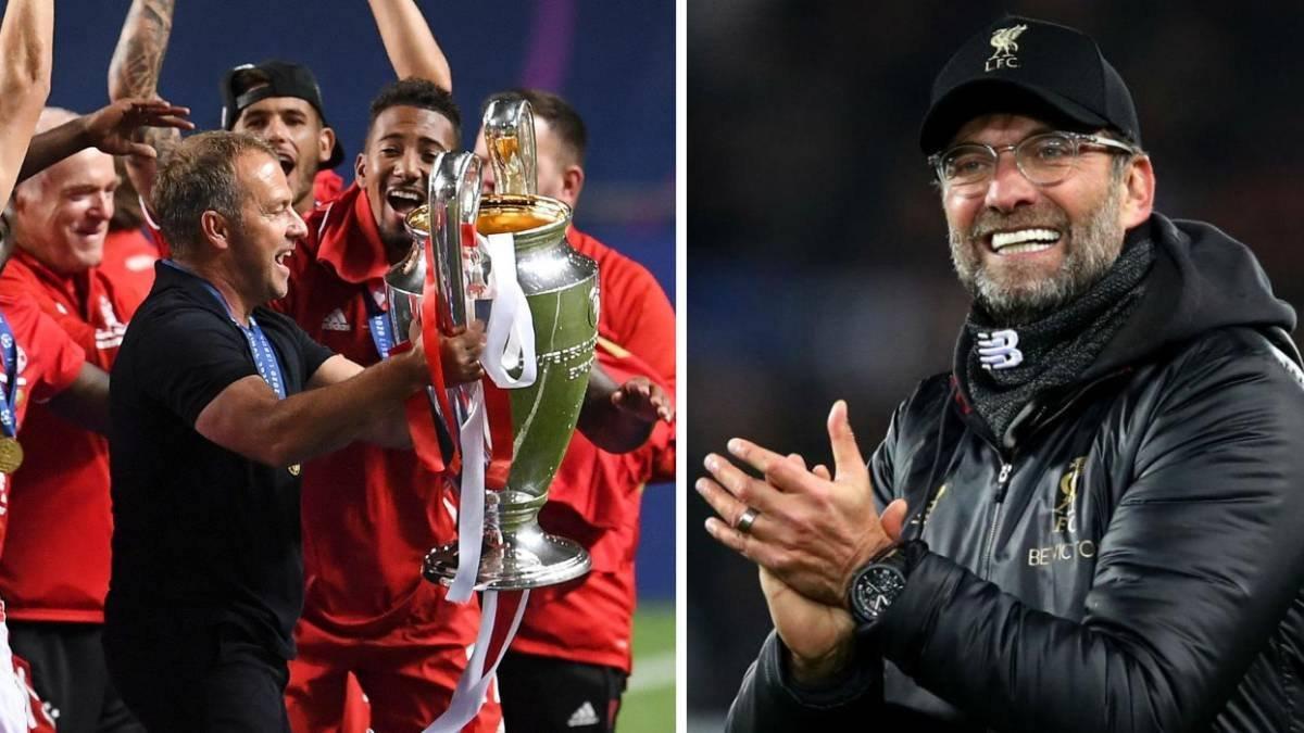 ФІФА шокувала вибором найкращого тренера 2020 року