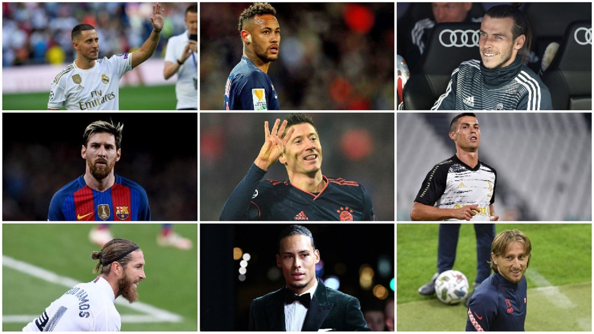 """FIFA The Best-2020: Мессі """"визначився"""" з новим клубом, принизив тер Штегена і отримав ножа в спину, а Роналду – лицемір?"""