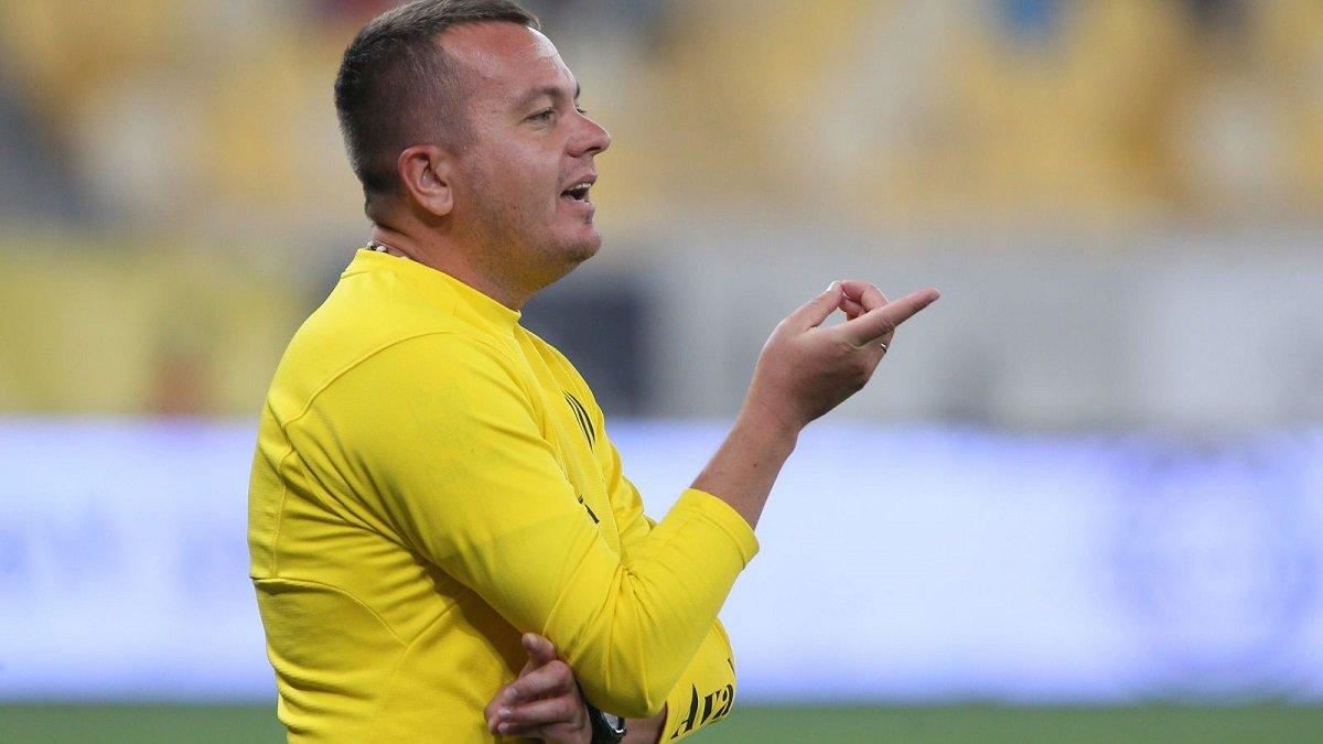 УПЛ назвала лучших игрока и тренера по итогам декабря