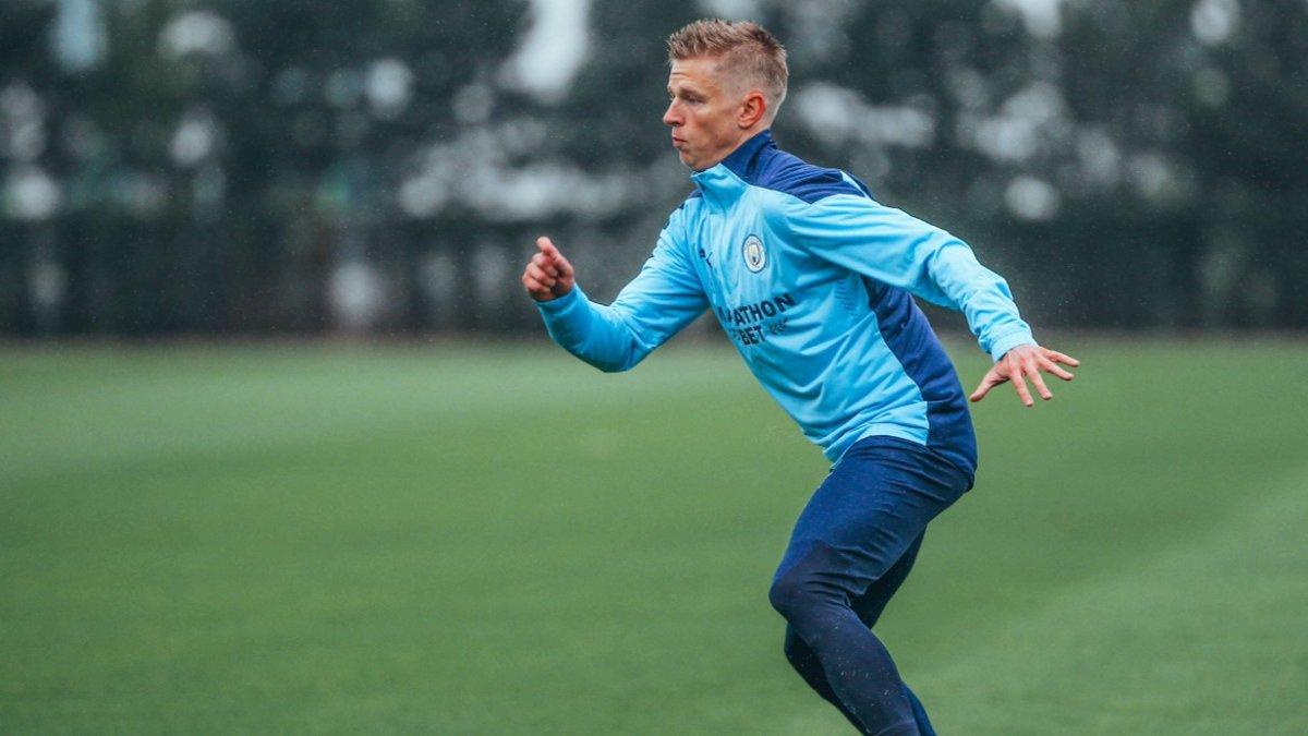 Агент Зинченко прокомментировал интерес к полузащитнику сборной Украины со стороны российских клубов