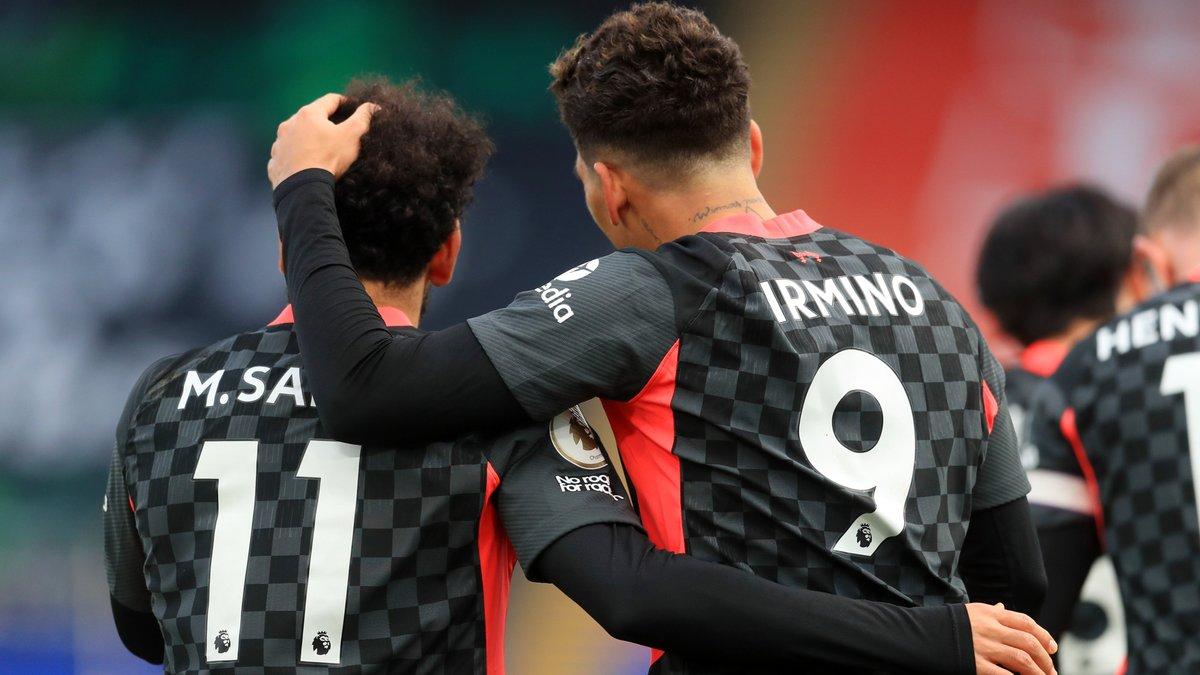 Крупнейшая выездная победа мерсисайдцев в видеообзоре матча Кристал Пэлас – Ливерпуль – 0:7