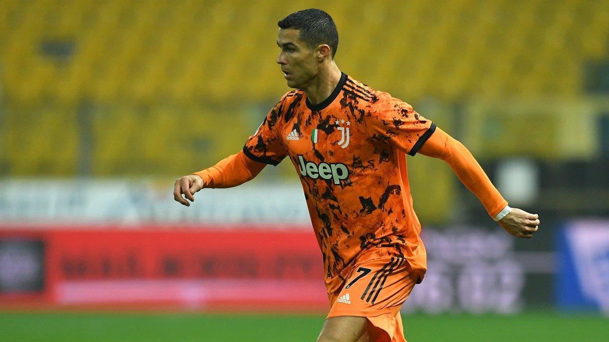 Роналду знову забив красу – відеоогляд матчу Парма – Ювентус – 0:4