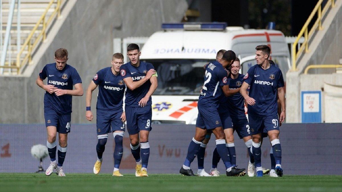 СК Дніпро-1 визначився з трансферною політикою – команда Йовічевіча зробить ставку на балканців