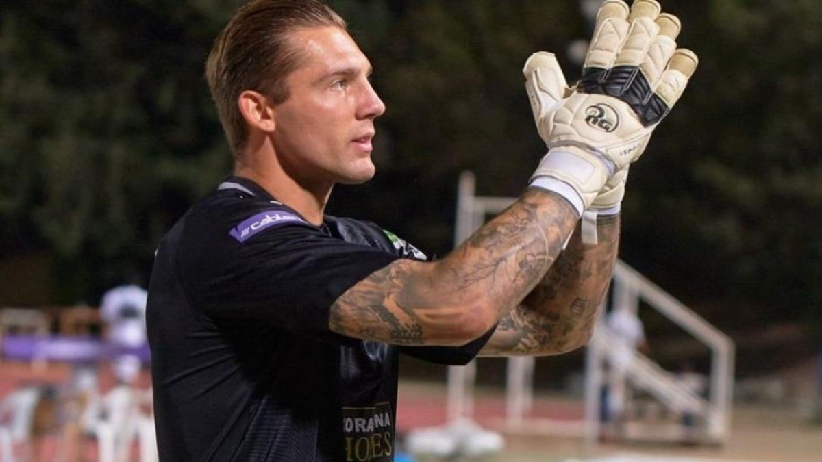 Рудько продлил контракт с Пафосом несмотря на интерес нескольких европейских клубов
