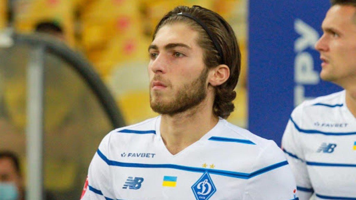 Саленко оценил перспективы Цитаишвили в составе Ворсклы