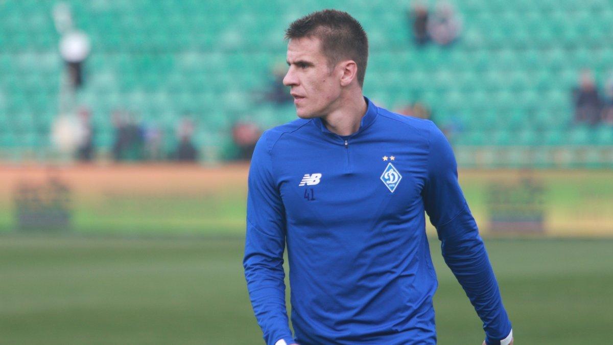 Саленко пояснив важливість повернення Бєсєдіна для Динамо