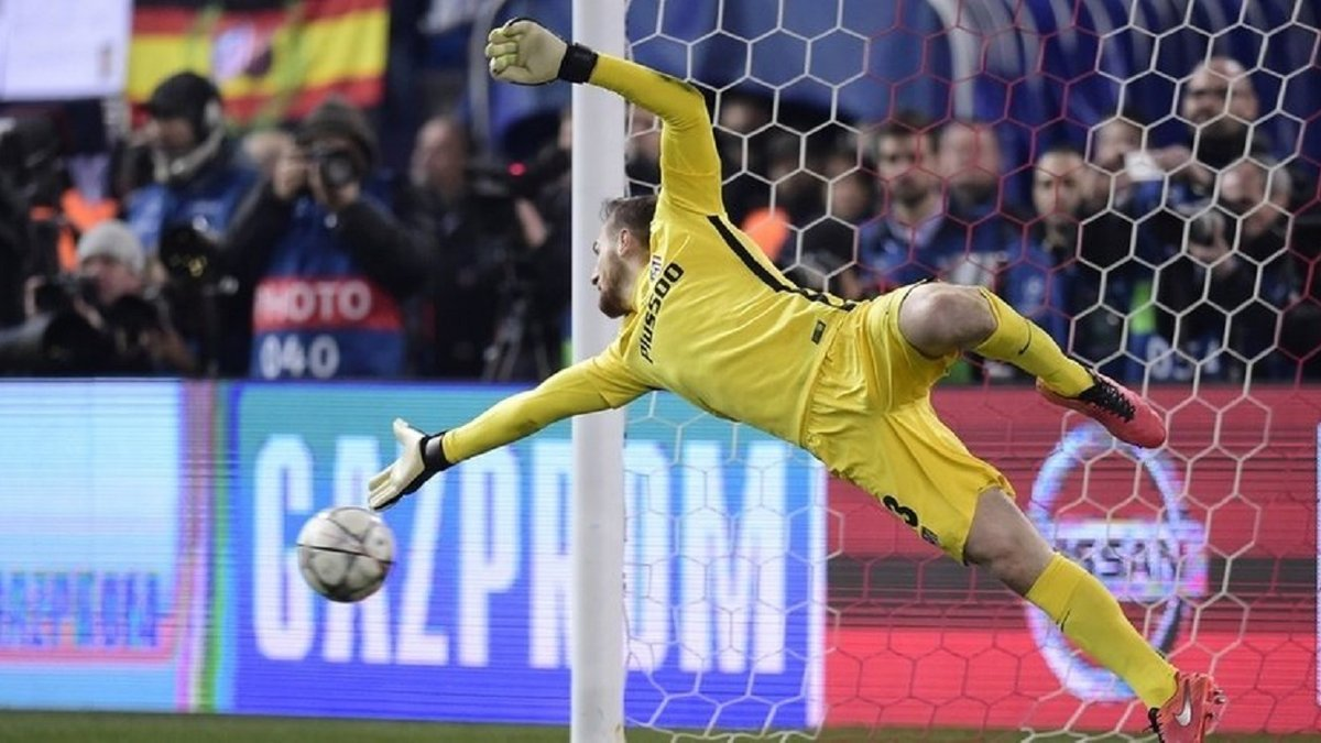 ПСЖ заинтересовался Облаком – голкипер Атлетико не против покинуть Мадрид