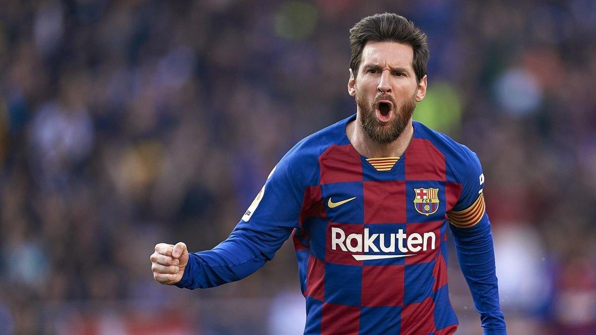Мессі зізнався, що заважає Барселоні досягати хороших результатів у Прімері
