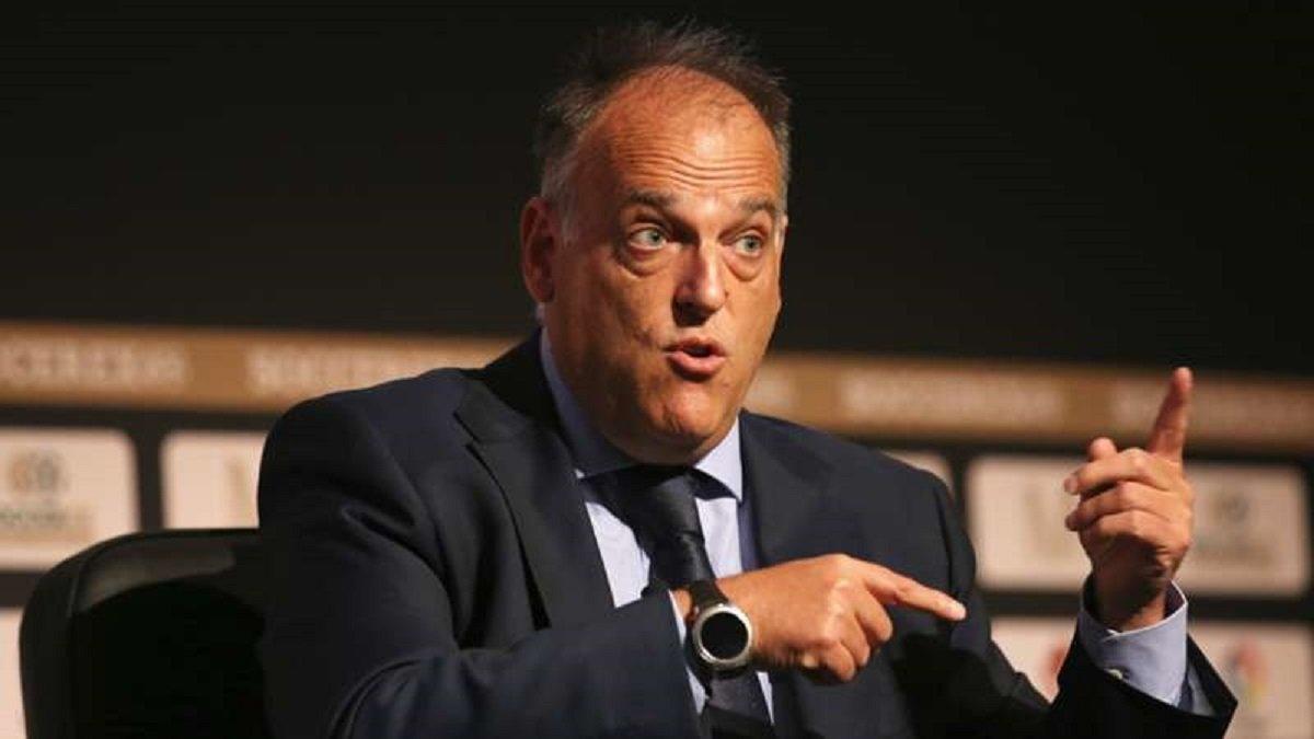 Тебас: Перес не понимает последствий – Суперлига может привести Реал к краху