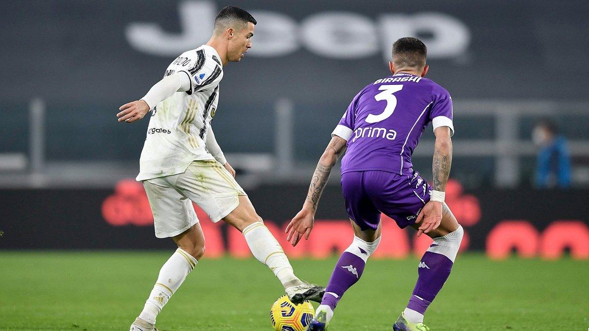 Ювентус – Фиорентина – 0:3 – видео голов и обзор матча