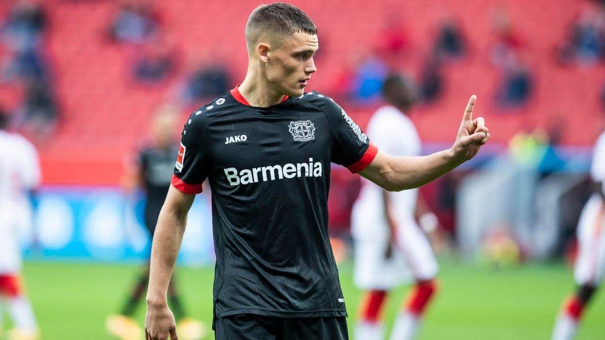 Байєр домовився про новий контракт із 17-річним екс-рекордсменом Бундесліги