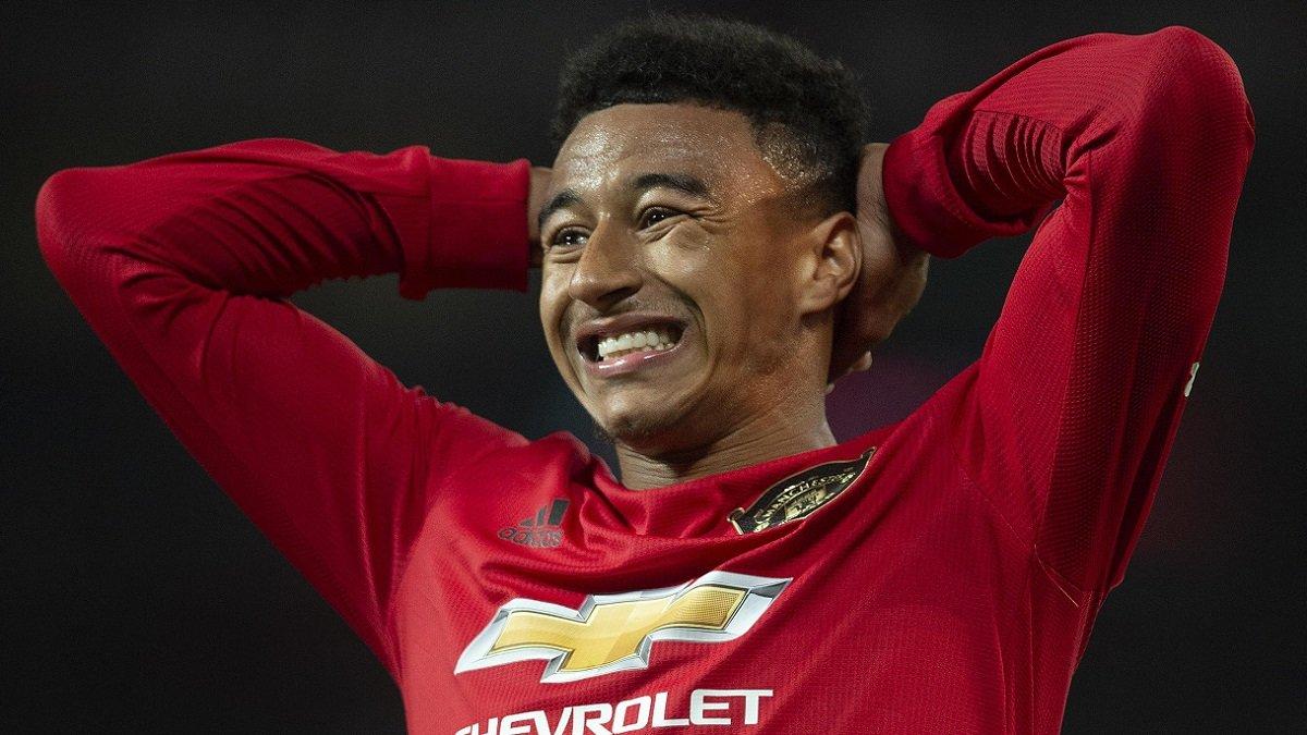 Манчестер Юнайтед продовжить контракт з Лінгардом через жадібність – у хавбека обмаль ігрового часу
