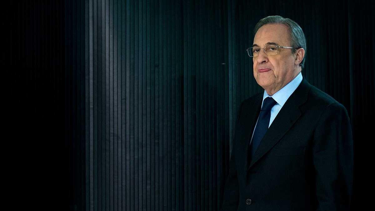 Президент Реала приголомшив стосунками з арбітром, який потім не дав ключовий пенальті – таке не побачиш і в Україні