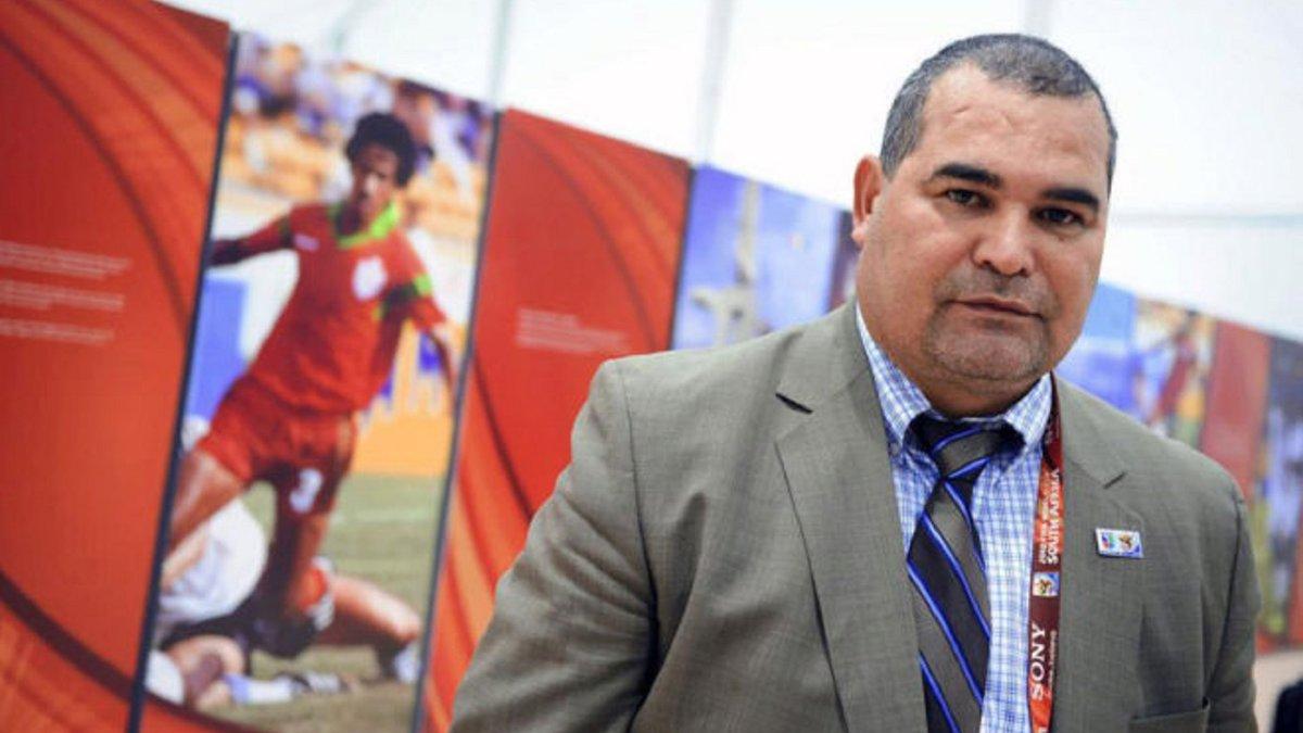 Чілаверт балотується на посаду президента Парагваю