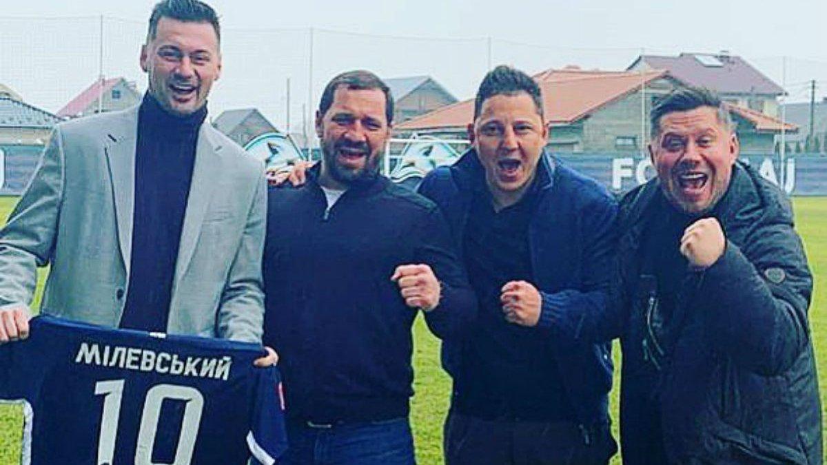 Головні новини футболу 24 грудня: Мілевський повернувся в УПЛ, Динамо відпустило чемпіона світу, ПСЖ звільнив Тухеля