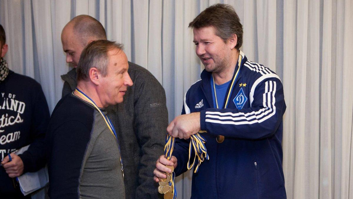 Саленко назвав козирі Мілевського для Миная