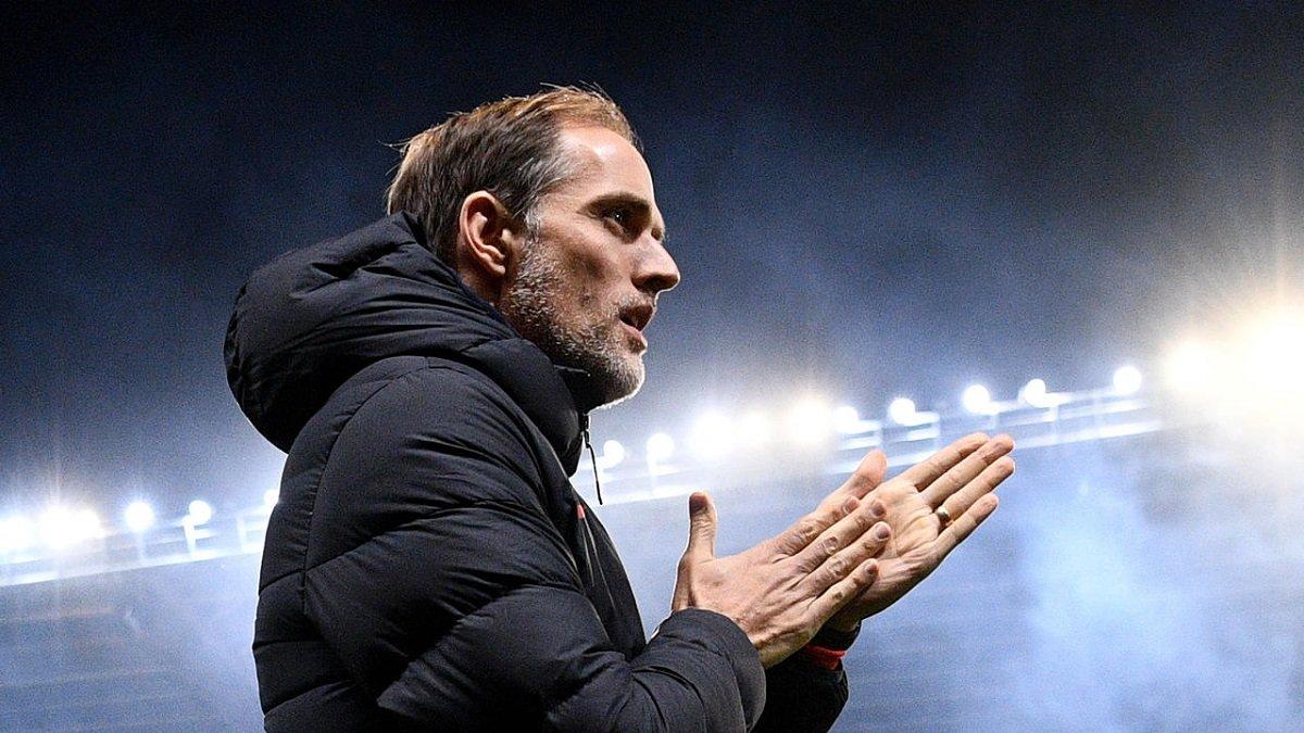 Тухель покидає ПСЖ з рекордним досягненням в історії чемпіонату Франції