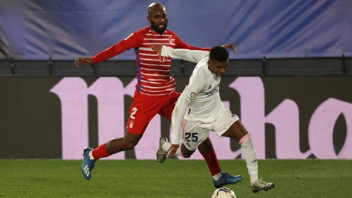 Реал потерял Родриго на длительный срок – форвард не сыграет против Аталанты в ЛЧ