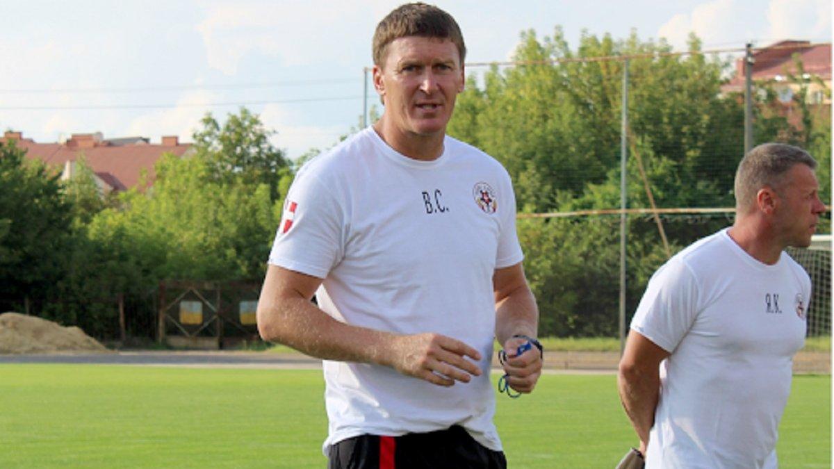 Сачко зізнався, що заважає Волині стати лідером Першої ліги
