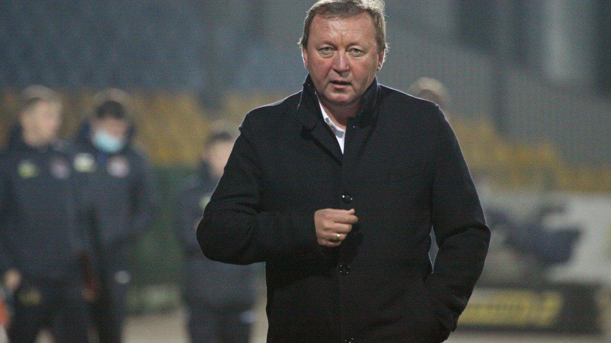 Шаран озвучил амбициозные планы Александрии на вторую половину сезона УПЛ