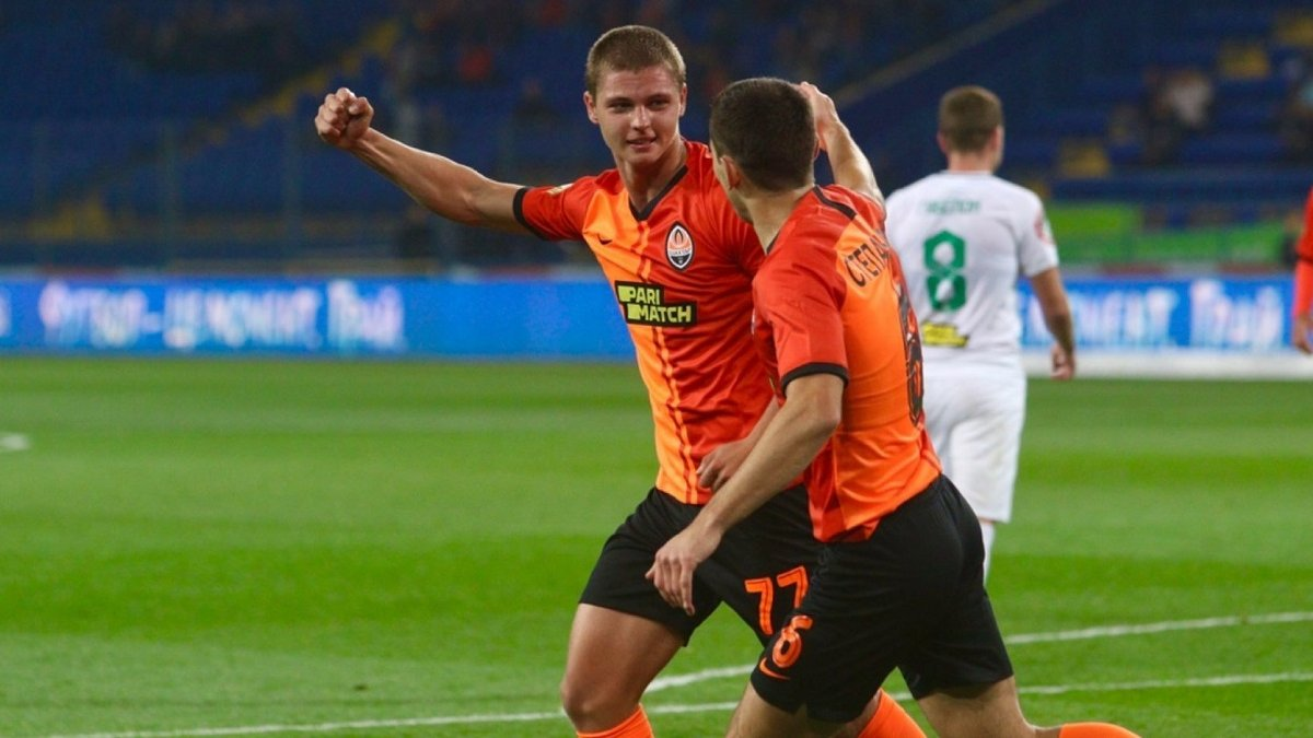 Бондар назвав головний подразник для Шахтаря у боротьбі з Динамо за чемпіонство