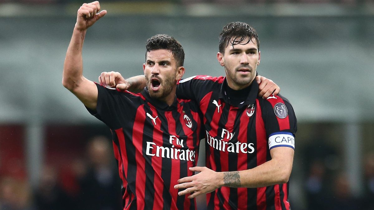 Милан избавится от двух защитников в зимнее трансферное окно