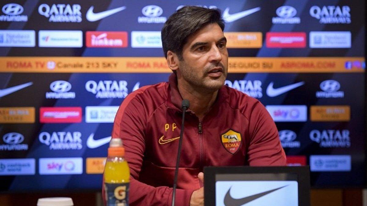 Фонсека отримає солідне підсилення – у списку цілей Роми 5 футболістів