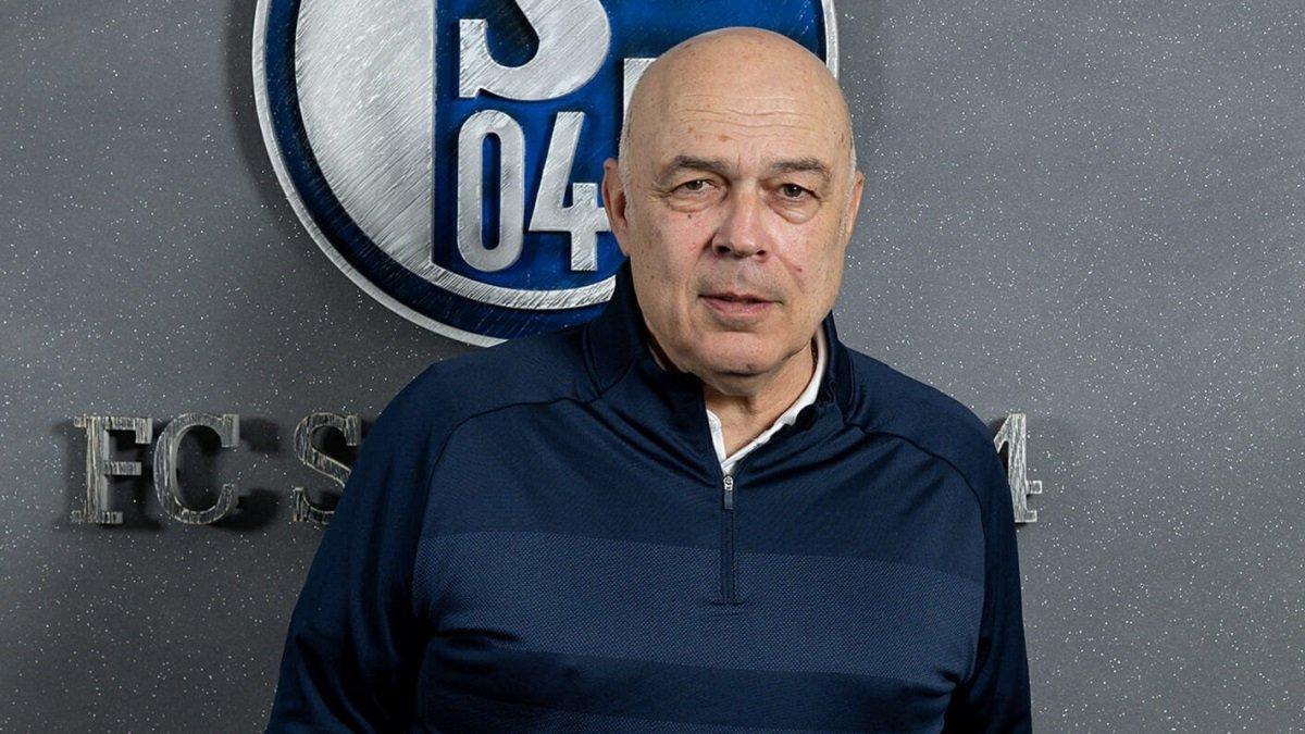 Шальке назвал имя нового главного тренера – бывший клуб Коноплянки на грани катастрофы