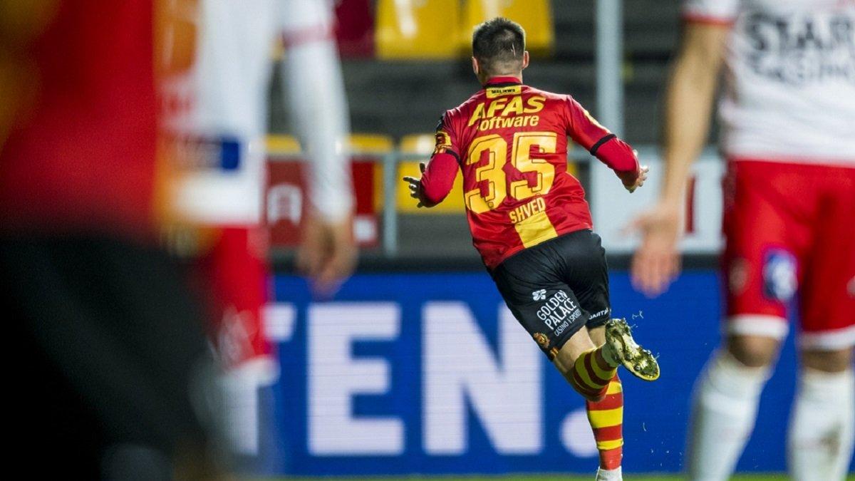 Швед забив дебютний гол за Мехелен – відео розкішного пострілу, який став переможним
