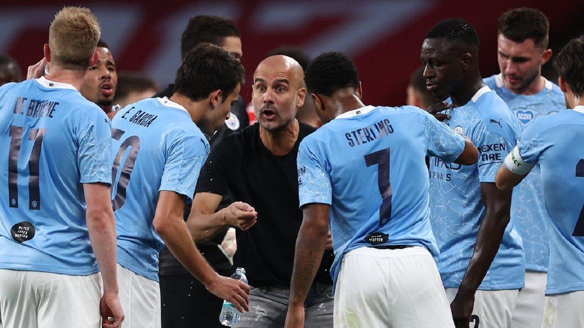 Евертон – Манчестер Сіті: матч скасували через спалах коронавірусу у команді Гвардіоли