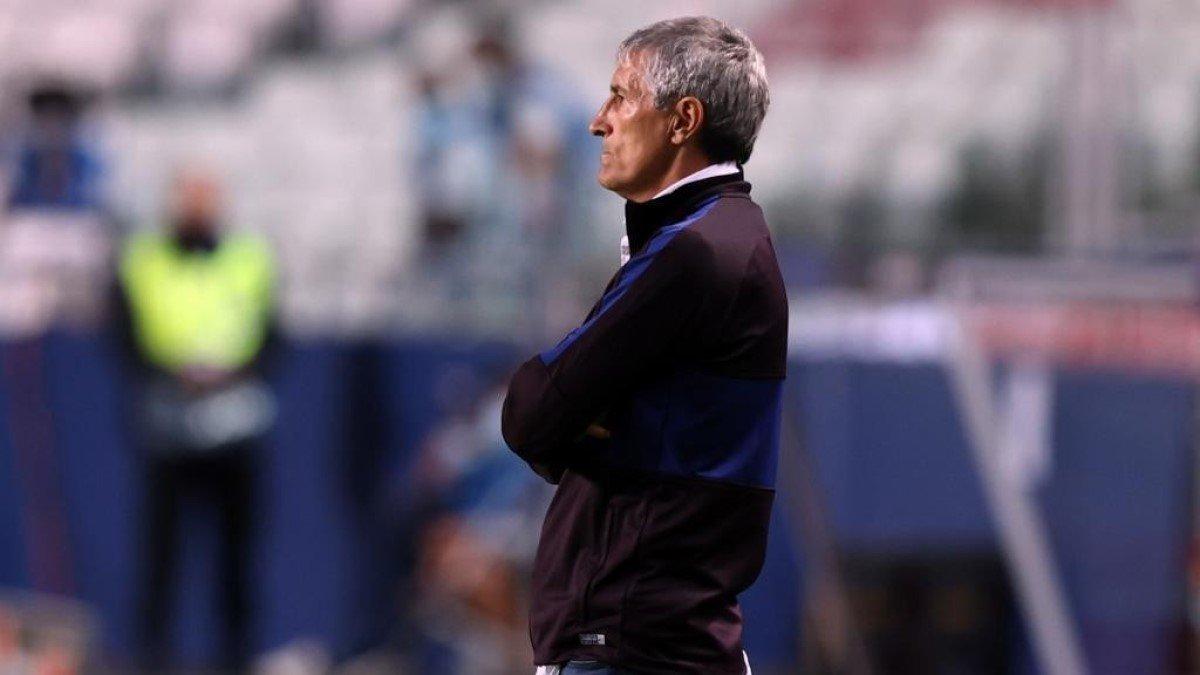 Сетьєн: Я би погодився повернутись в Барселону – анітрохи не шкодую, що пішов туди