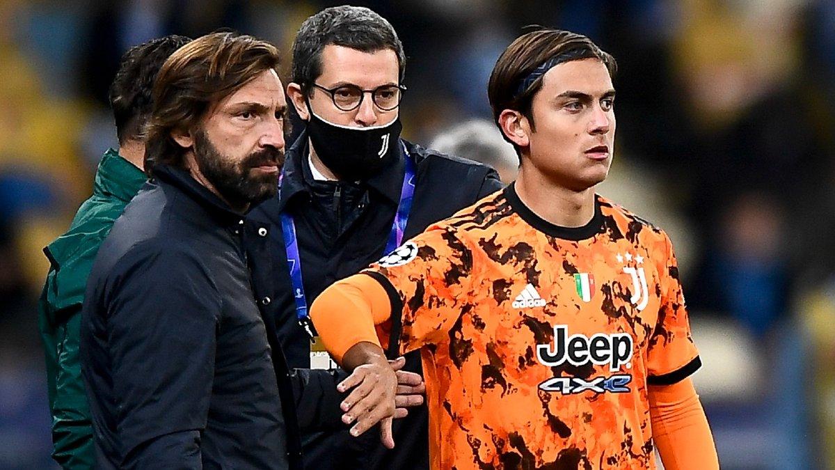 Капелло порадив Ювентусу топ-форварда на заміну Дибалі