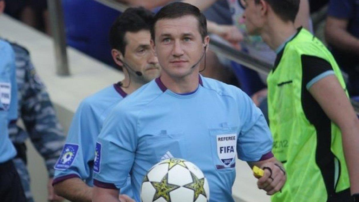 Три именитые украинские арбитры больше не будут работать на уровне УПЛ – кадровая революция на этом не завершится, – СМИ