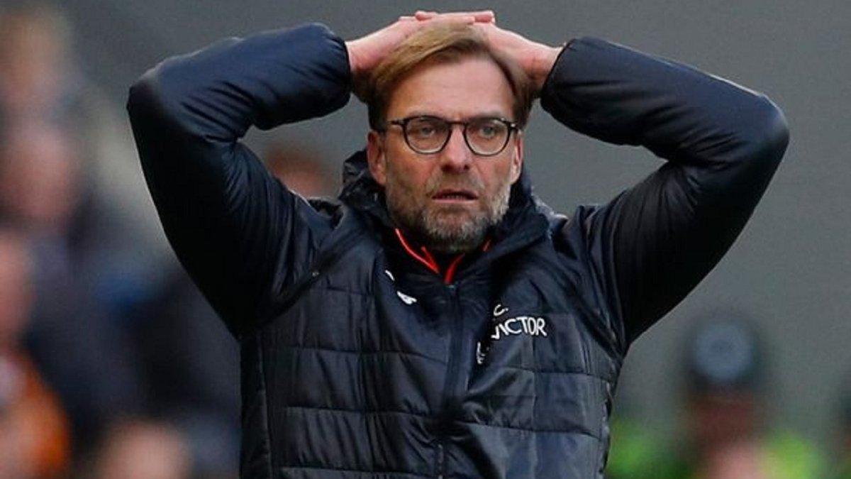 """Ліверпуль втратив усіх основних центральних захисників – Клопп озвучив терміни відсутності останньої """"жертви"""""""