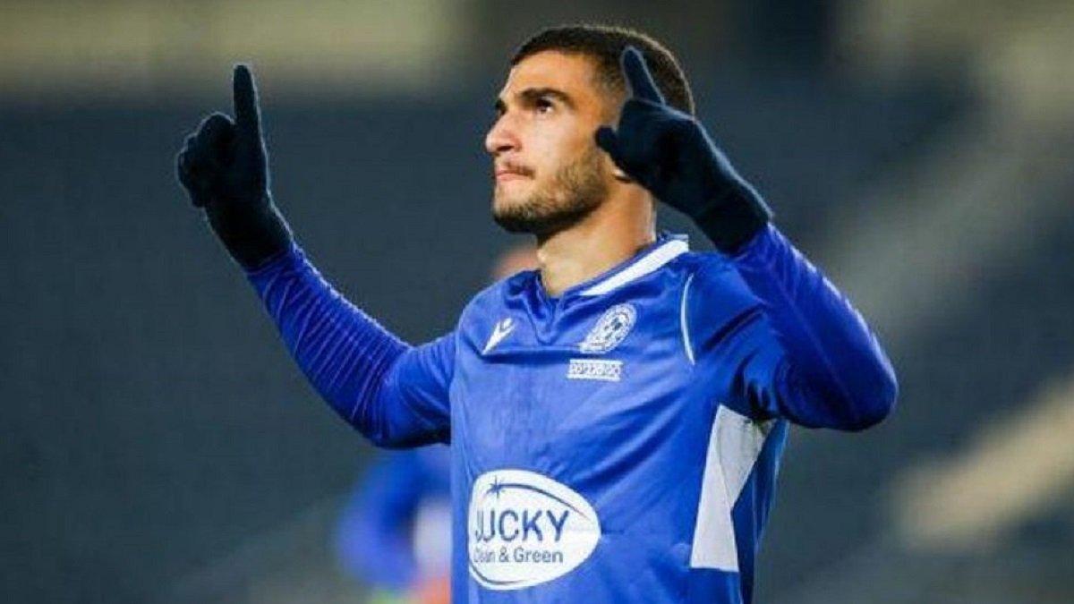 Динамо опередило два европейских клуба в борьбе за игрока Маккаби