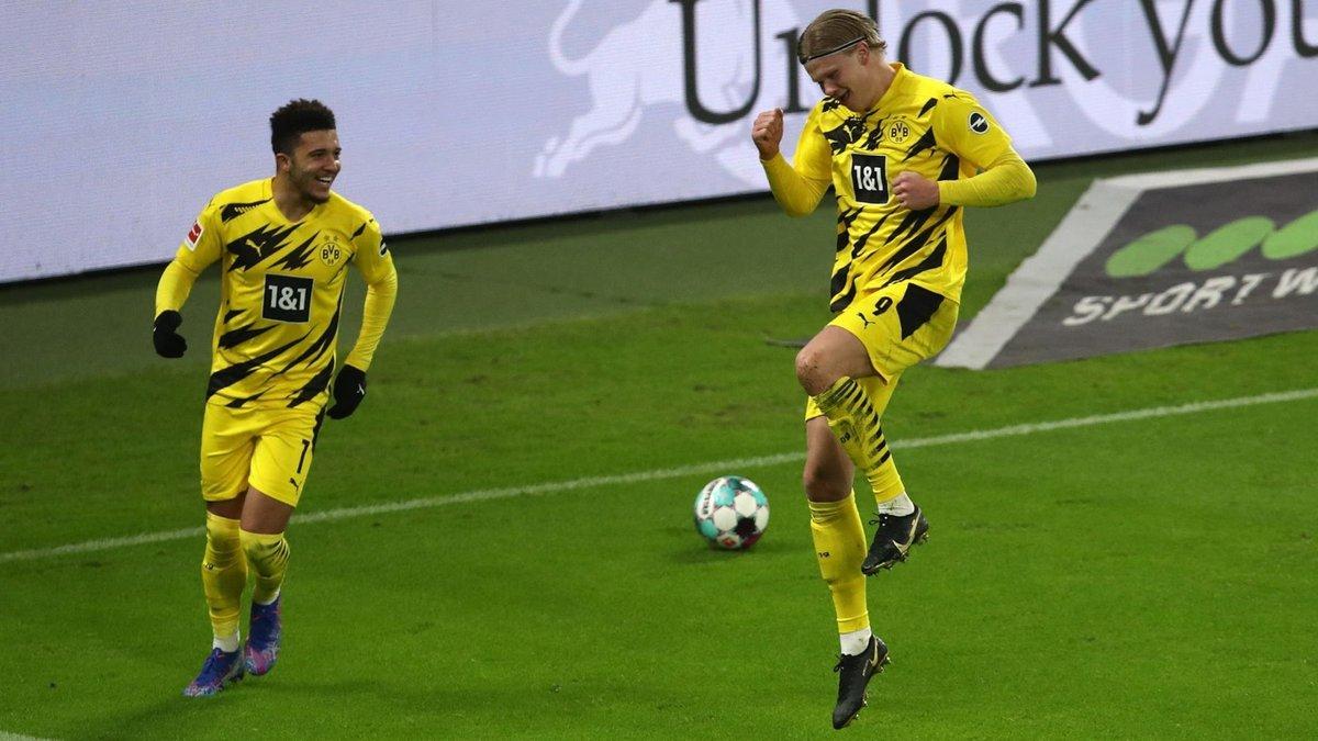 РБ Лейпциг – Боруссия Д: удивительное возрождение в центральном матче уик-энда, Холанд и Санчо сияют на сотни миллионов
