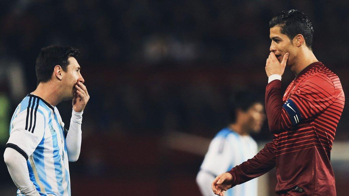 Месси едва заполз в топ-100, Роналду еще ниже и новый лидер – CIES опубликовал рейтинг самых дорогих игроков мира