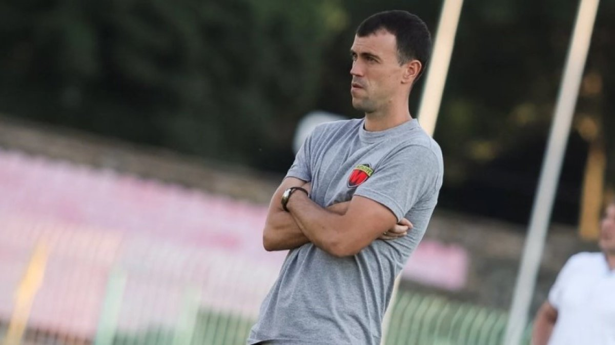 Годин стал наставником Кременя – клуб организовал сюрреалистический поиск нового главного тренера