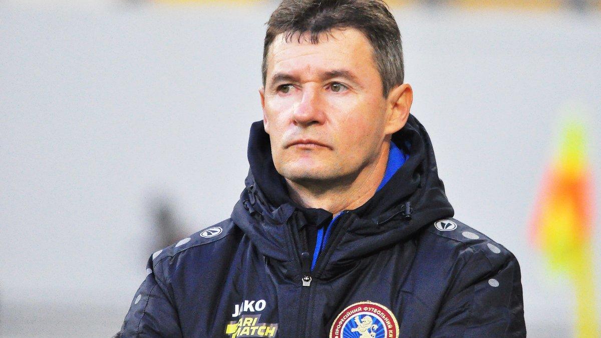 Шумский анонсировал сразу несколько трансферов на выход из Львова