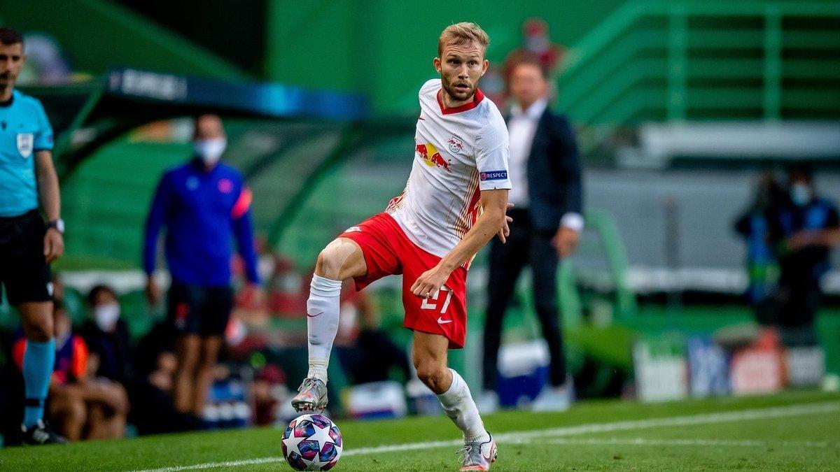 Лаймер может не сыграть до конца сезона – Австрия рискует остаться без основного игрока перед Евро-2020