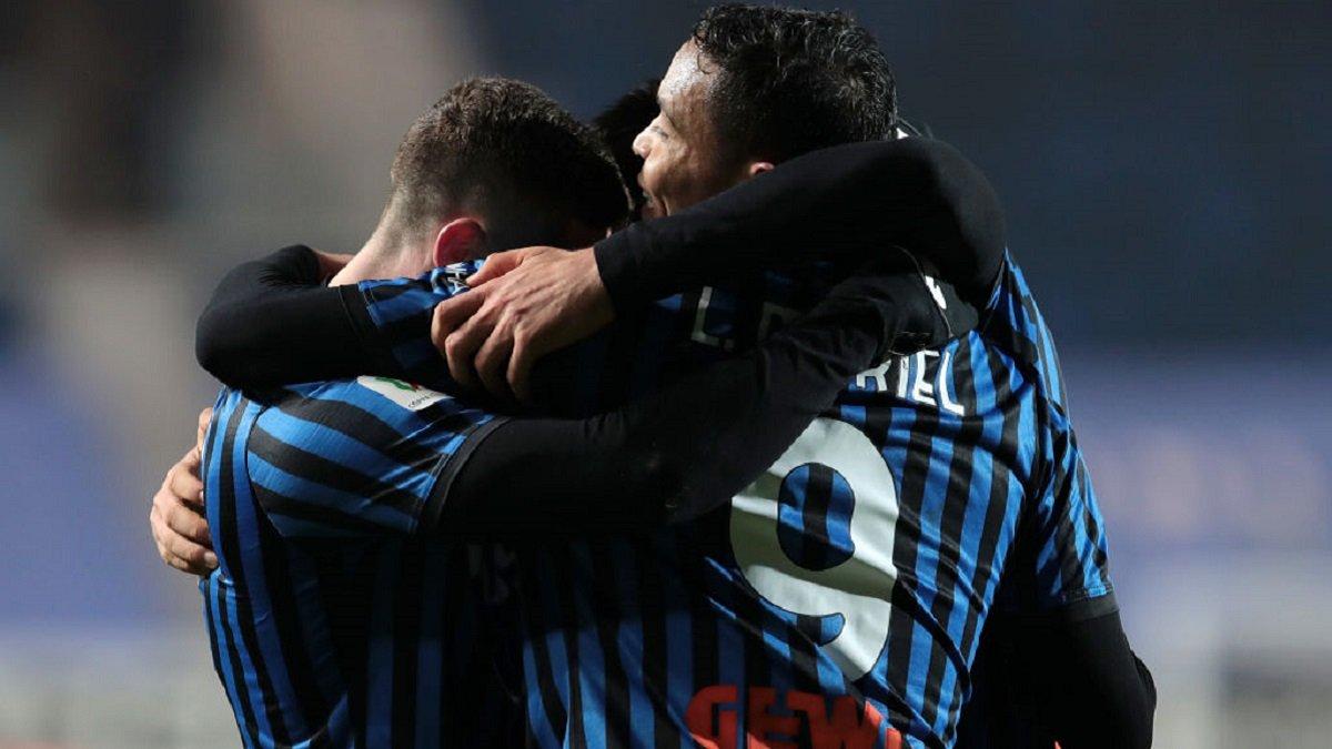 Аталанта – Кальяри: Бергамо в четвертьфинале Кубка, Малиновский с двумя классными ударами и без аргументов для Гасперини