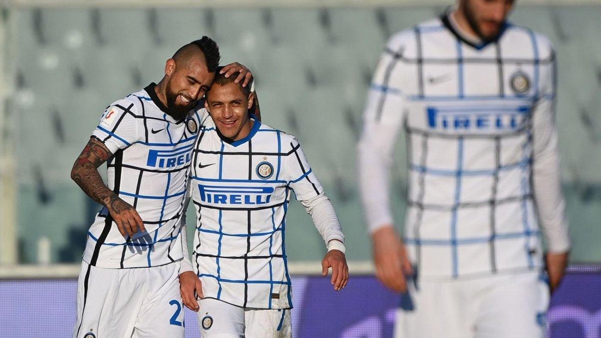 Кубок Італії: Інтер дотиснув Фіорентину, Наполі перестріляв Емполі, дебютант врятував Ювентус від ганьби проти Дженоа