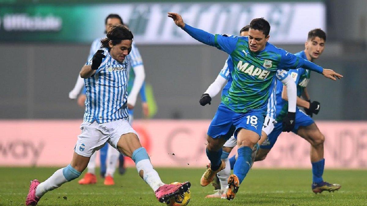 Сассуоло сенсационно вылетел из Кубка Италии – Ювентус получил самого легкого соперника в четвертьфинале